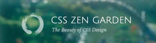 css-zen