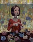 coffee prisoner