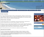 Web page illustration